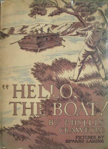 Book Hello the Boat