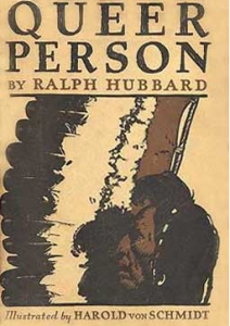 Book Queer Person