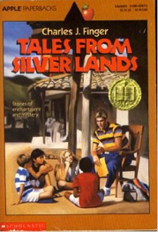 Book Tales from Silver Lands