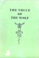 Book Truce of the Wolf
