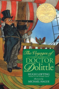 Book Dr Dolittle