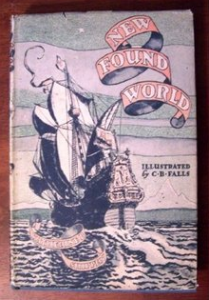 Book New Found World