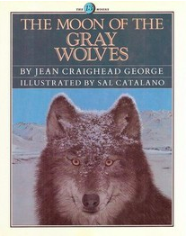 Book Moon of the Bray Wolves