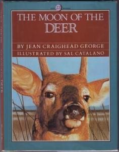 Book Moon of the Deer