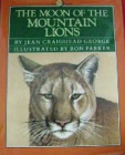 Book Moon of the Mountain Lions