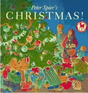 Book Peter Spiers Christmas