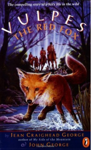 Book Vulpes the Red Fox