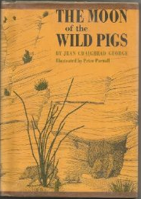 Book Moon of the Wild Pigs