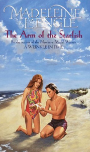 Book Arm of the Starfish