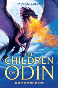 Book Childrn of Odin