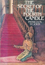 Book Secret of the Four Candles