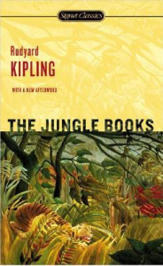 Book Jungle Books