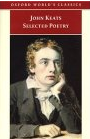 Book Selected Poetry Keats