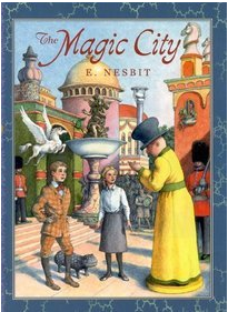 Book Magic City