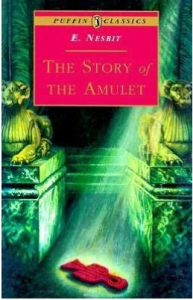 Book Story of the Amulet