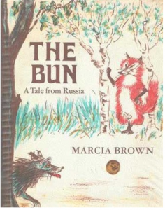 The Bun a Tale from Russia