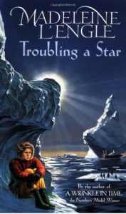 Book Troubling a Star