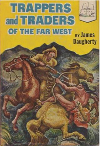 Trapper and Traders of the Far West