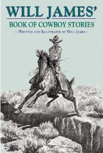 Will Jame's Book of Cowboy Stories