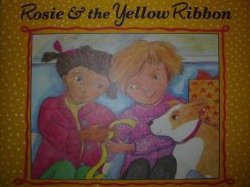 Rosie & the Yellow Ribbon